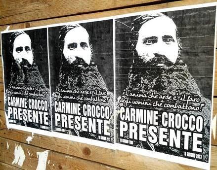 Potenza: spuntano manifesti commemorativi di Carmine Crocco