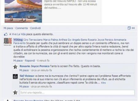 """Terremoto sul Vesuvio """" Il sisma più pericoloso d'Europa rischia di investire la città della munnezza"""""""