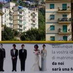 Matrimoni: sala ricevimenti a Caserta si propone per feste coppie omosessuali
