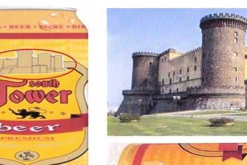 La lettera: «Sul dorso di una birra fatta in Friuli spunta il Maschio Angioino!»