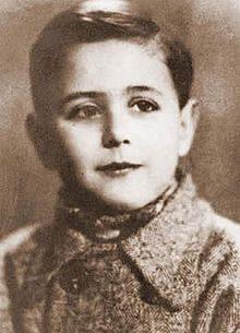 Sergio de Simone: il bambino napoletano torturato ad Auschwitz