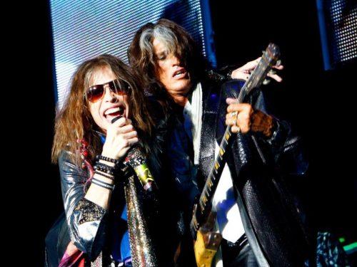 Steven Tyler (Aerosmith): Innamorato di Matera, le ho dedicato una canzone