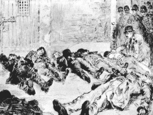 New Orleans 1890: il linciaggio degli emigranti siciliani