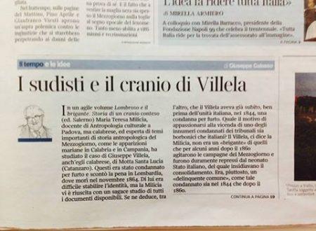 """Il nervosismo del Corriere verso """"i suddisti bobbonici"""""""