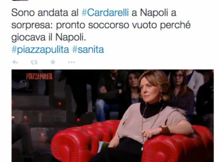 Napoli taumaturgico: quando gioca la squadra di Benitez, si svuotano i pronto soccorso