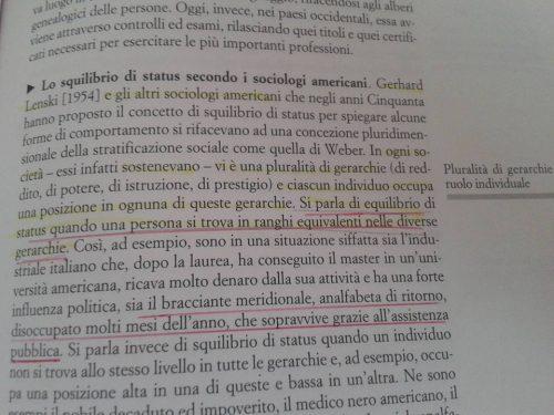 """Bracciante ignorante di ritorno? Meridionale. Industriale laureato? Italiano: sociologia del """"belpaese"""""""
