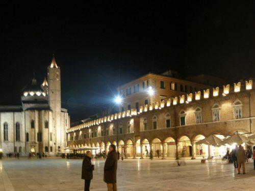 Ascoli come Napoli: venerdì si inaugura piazza Pino Daniele