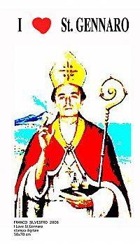De Magistris: preservare la laicità della Deputazione di San Gennaro e non snaturare la sua storia