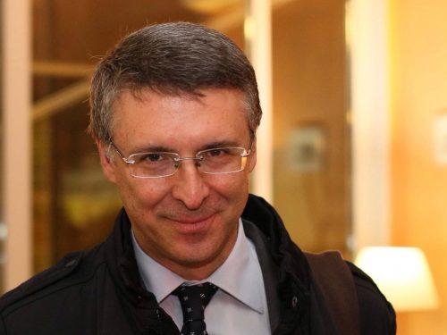 Pure Cantone ammette: mi sento più sicuro a Napoli che a Roma