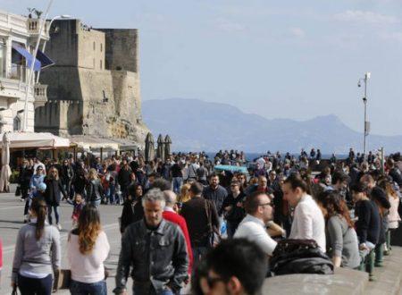 De Magistris: Napoli sta vincendo la sfida del turismo