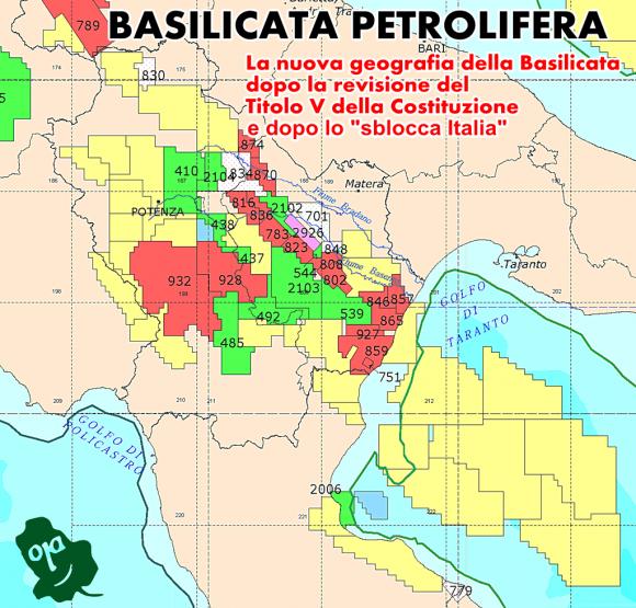 Basilicata-sblocca-Italia