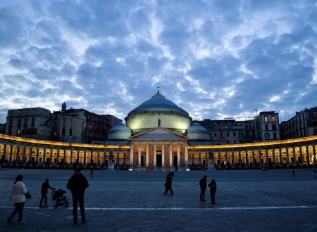 Il buana bianco italiano ha parlato: a Napoli ha vinto la plebe
