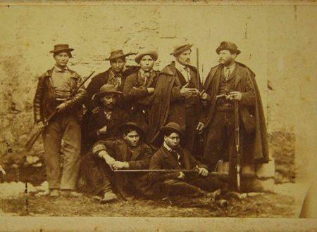 Repressione del brigantaggio: un nuovo studio all'Università di Perugia