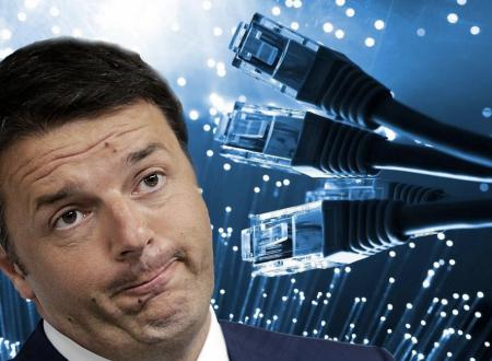 Questa storia della banda larga è un gigantesco sarchiapone