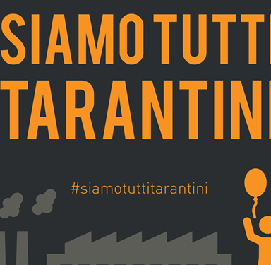 """Zero euro per i tarantini? Scontro nel Pd: Boccia s'incazza e De Magistris: """"Vergogna"""" #siamotuttitarantini"""