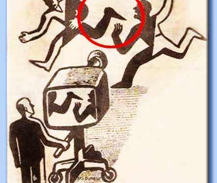 La parte cattiva dell'Italia: le distorsioni dei media nella narrazione del Sud