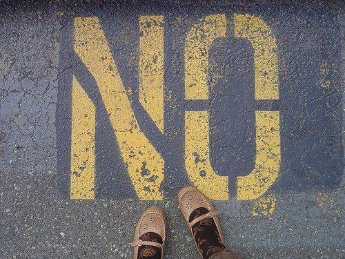 """Da Sud, un tranquillo ma convinto """"NO"""" al referendum"""