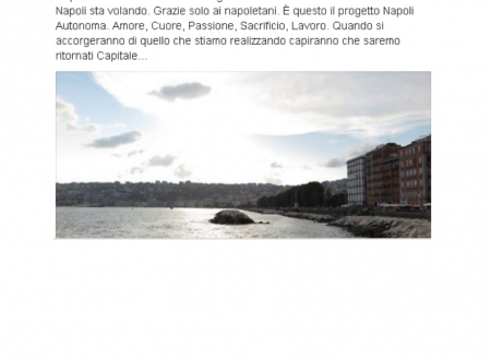 Ryanair sceglie Napoli e De Magistris gongola
