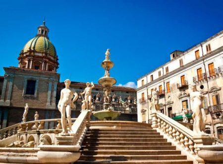 Palermo Capitale Italiana della Cultura 2018: i video che celebrano l'evento