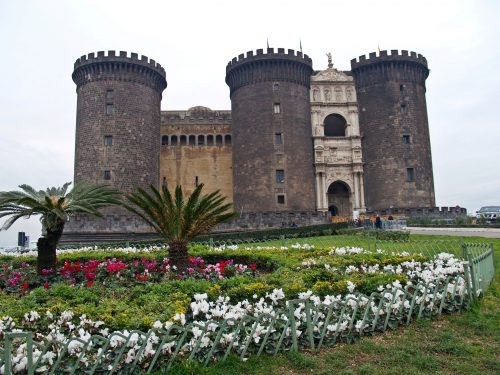 Caro Corsera, impietoso il confronto tra Roma e la Napoli di oggi