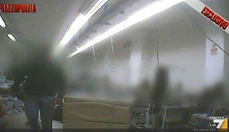 Made in Italy sulla pelle dei migranti: i video dell'inchiesta