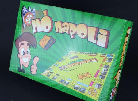 Ma quale novità?! Il Monopoli (pezzotto) dedicato a Napoli esiste da anni