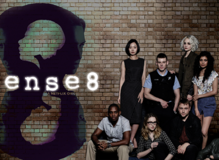 Netflix, Sense 8: Italiana? No napoletana (video)
