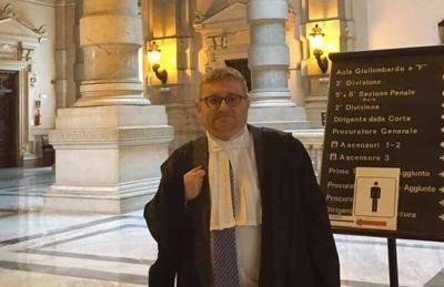 """Razzismo in tribunale: """"Avvocato, lei taccia, perché qua siamo in un posto civile, non siamo a Palermo"""
