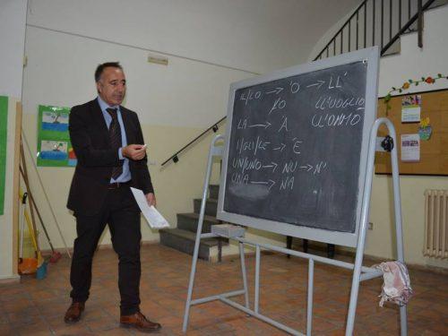 Corso di lingua napoletana a Cercola