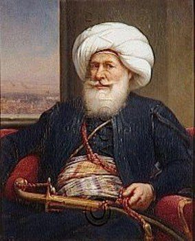 Uluç Alì Pascià: il calabrese che si fece corsaro musulmano