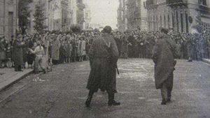 La prima strage di stato dell'Italia liberata: la Rivolta del Pane