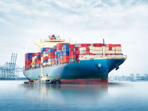 Col Lockdown è cresciuto l'export campano: +5%